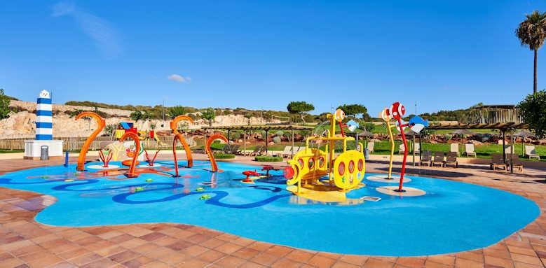 Insotel Punta Prima Prestige, children's pool