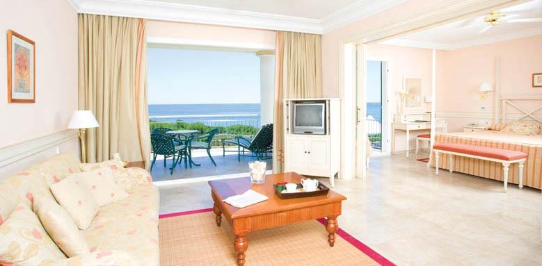 Insotel Punta Prima Prestige Suites & Spa, suite