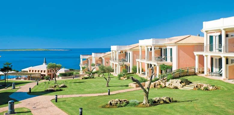 Insotel Punta Prima Prestige Suites & Spa, exterior