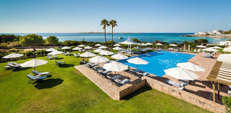 Insotel Punta Prima Prestige, main hotel image