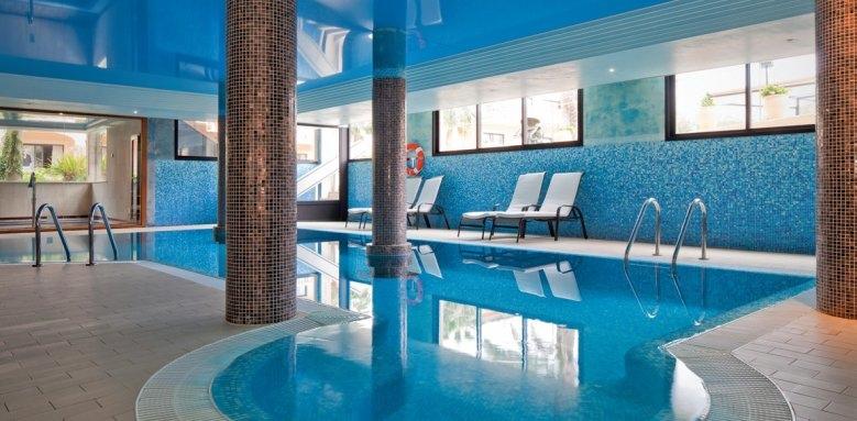 Mon Port Hotel & Spa, spa pool