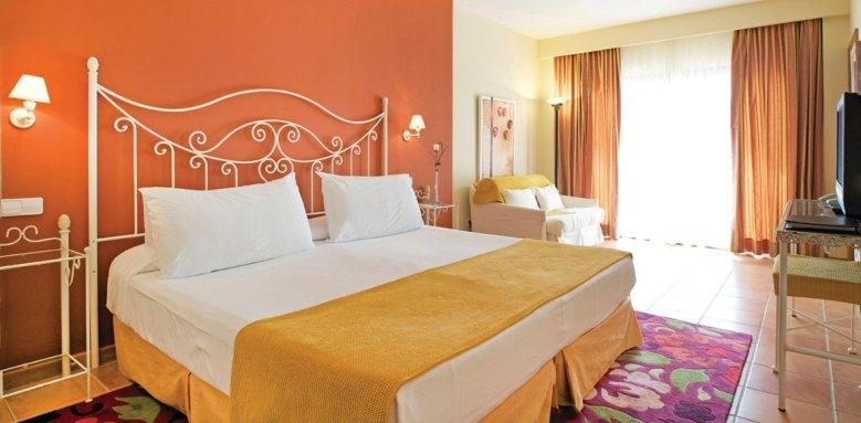 Mon Port Hotel & Spa, superior double