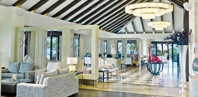 RedLevel at Gran Melia Palacio De Isora, lobby