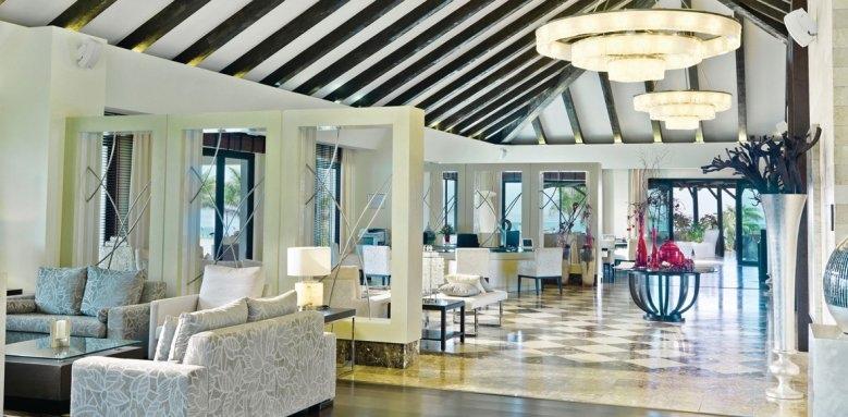 RedLevel at Gran Melia Palacio De Isora Resort, lobby