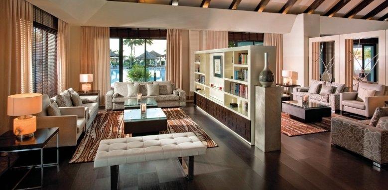 RedLevel at Gran Melia Palacio De Isora Resort, lounge