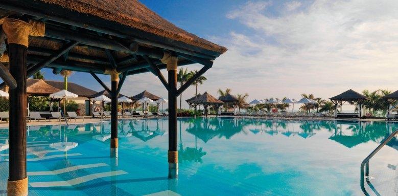 RedLevel at Gran Melia Palacio De Isora Resort, pool