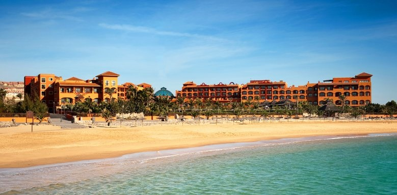 Sheraton Fuerteventura Beach, Golf & Spa Resort, exterior view