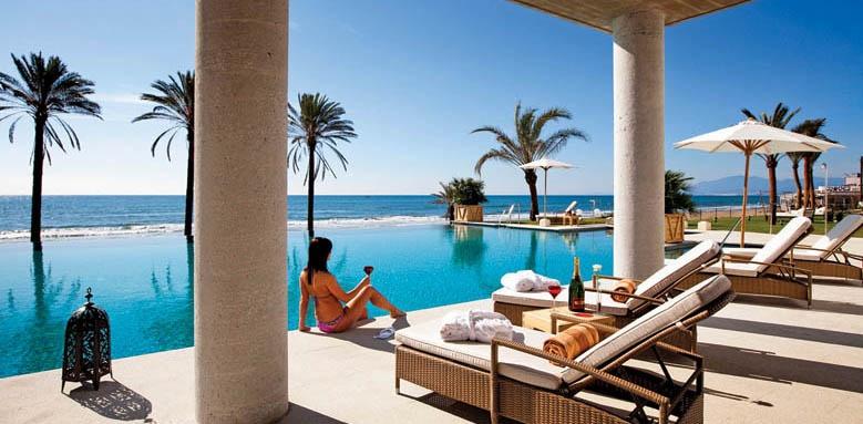 Vincci Seleccion Estrella Del Mar, Beach Club