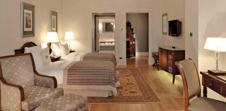 Pera Palace Hotel Jumeirah,  grand pera room
