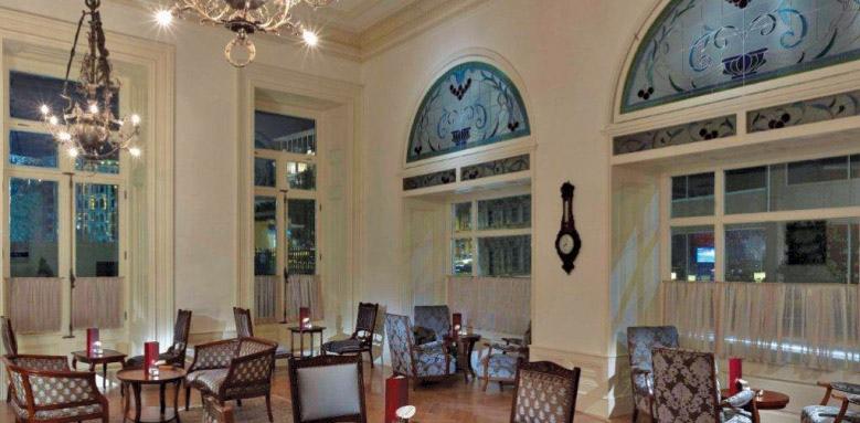 Pera Palace Hotel Jumeirah, restaurant