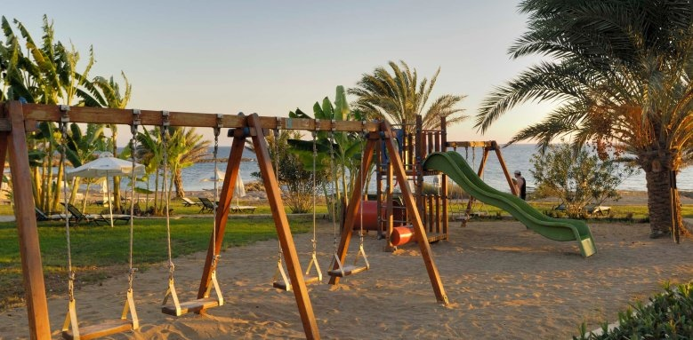 Constantinou Bros Athena Beach Hotel, childrens playground
