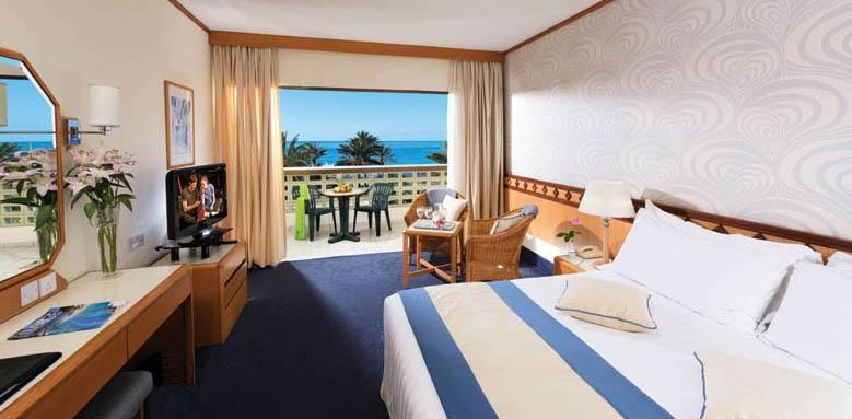 Constantinou Bros Athena Beach Hotel, standard double room