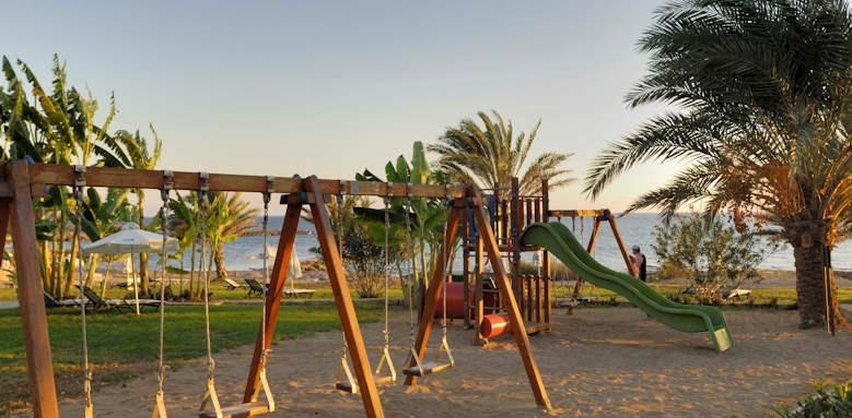 Constantinou Bros Athena Beach Hotel, Playground