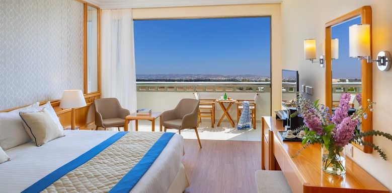 Constantinou Bros Athena Beach Hotel, classic room