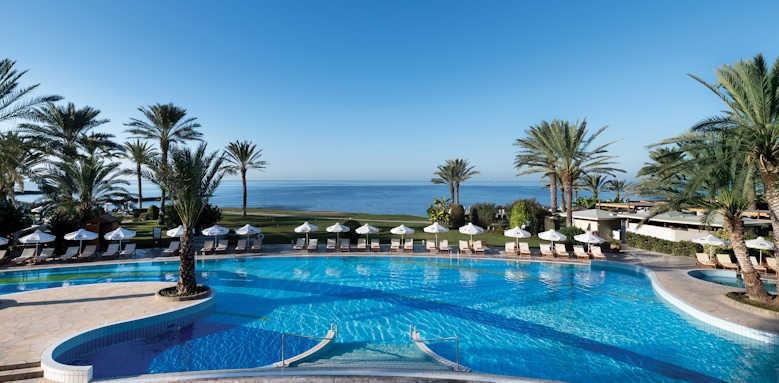 Constantinou Bros Athena Beach Hotel, pool