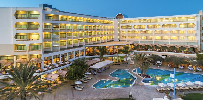 Constantinou Bros Athena Royal Beach Hotel, Main Image