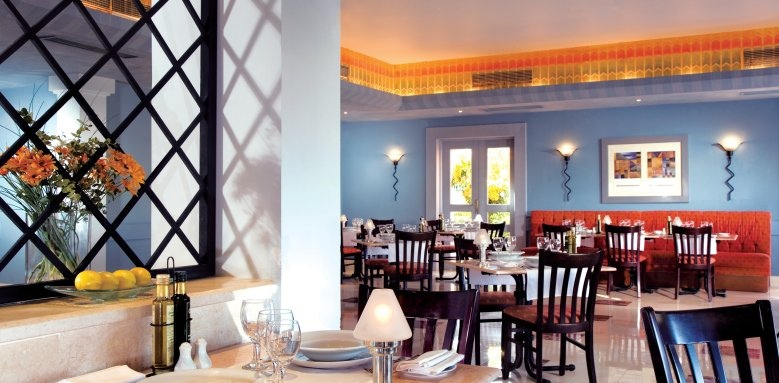 Movenpick Resort & Spa El Gouna, il limone restaurant