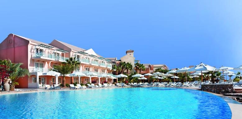 Movenpick Resort & Spa El Gouna, pool