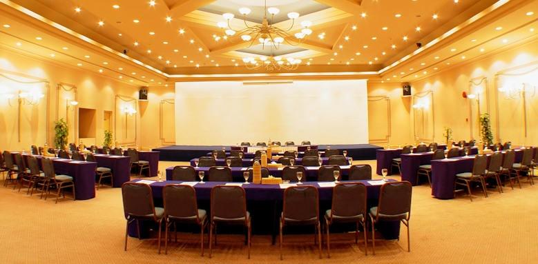 Movenpick Resort & Spa El Gouna, meeting room