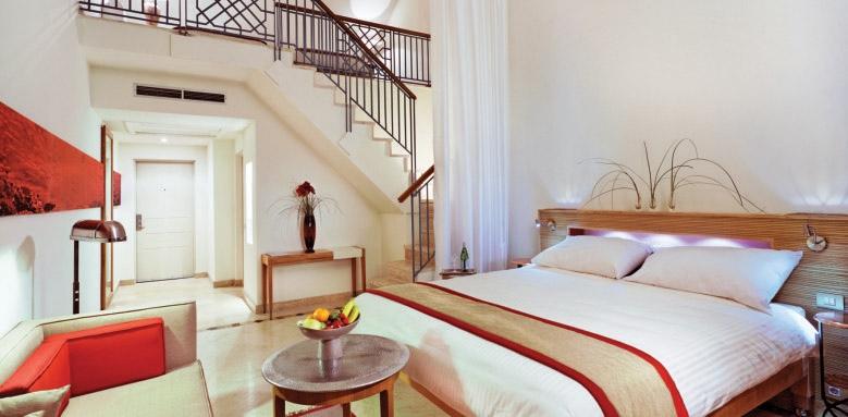 Movenpick Resort & Spa El Gouna, family roon duplex