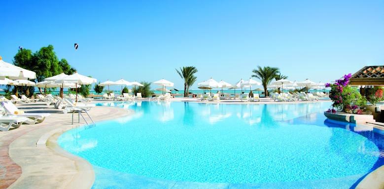 Movenpick Resort & Spa El Gouna,  oasis pool