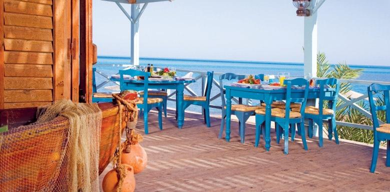Movenpick Resort & Spa El Gouna, restaurant