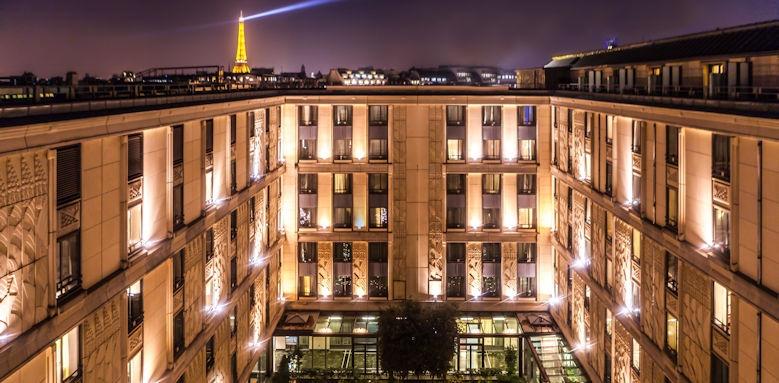 L'Hotel du Collectionneur, Exterior Image