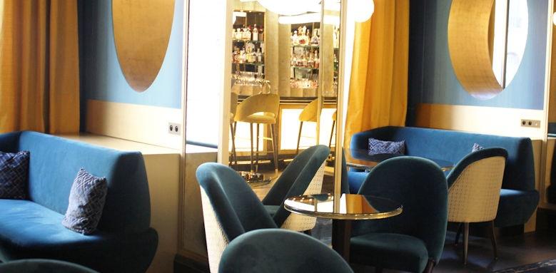 L'Hotel du Collectionneur, Bar Image