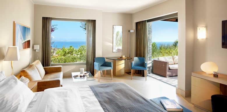 Daios Cove Luxury Resort & Villas, Junior Suite