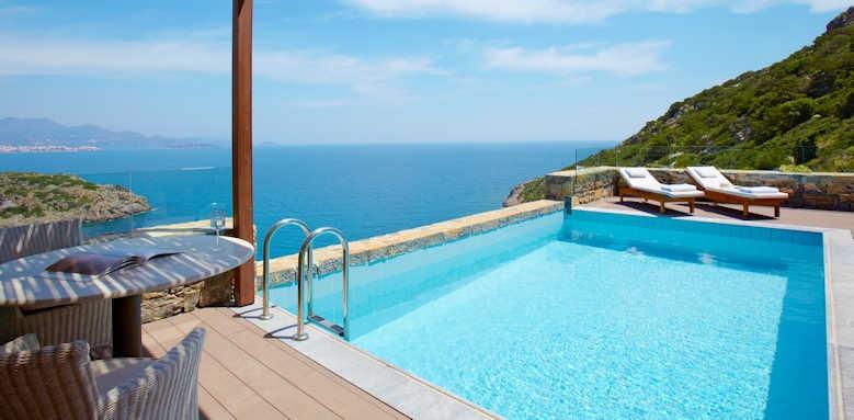 Daios Cove Luxury Resort & Villas, villas