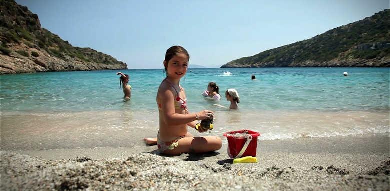 Daios Cove Luxury Resort & Villas, kids