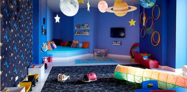 Daios Cove Luxury Resort & Villas, mini club