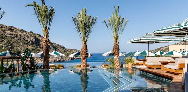 Daios Cove Luxury Resort & Villas, pool