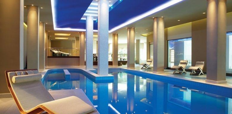 Daios Cove Luxury Resort & Villas, spa pool