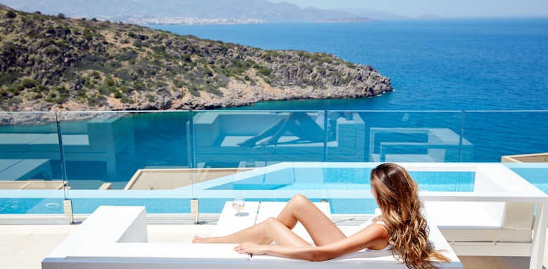 Daios Cove Luxury Resort & Villas, The Mansion Sea View