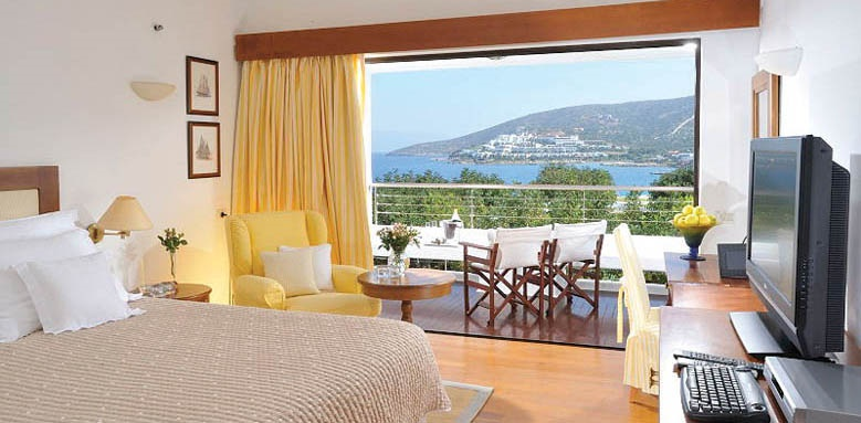 Elounda Beach Hotel and Villas, Classic room