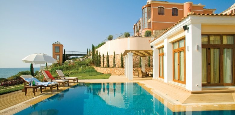 Star Hotels Kefalonia All Inclusive
