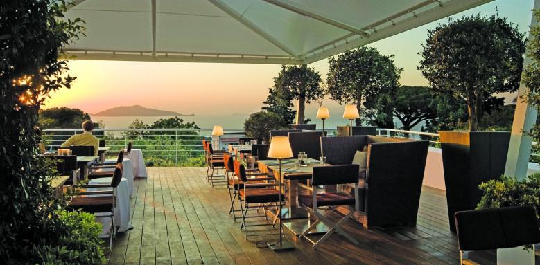 Capri Palace Hotel & Spa, ragu