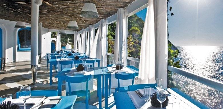 Capri Palace Hotel U0026 Spa, Beach Club Riccio