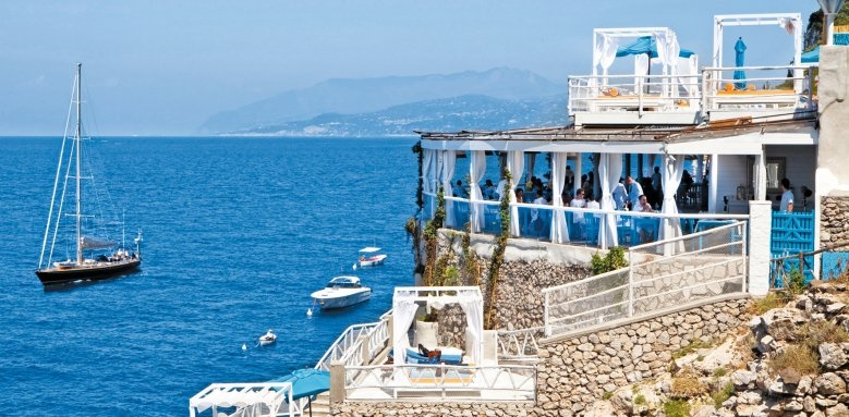 Capri Palace Hotel U0026 Spa, Main Image