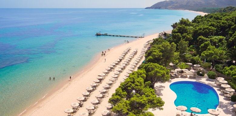Hotel Castello, Castello pool