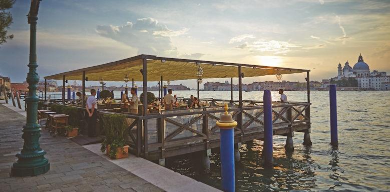 belmond hotel cipriani, club terrace