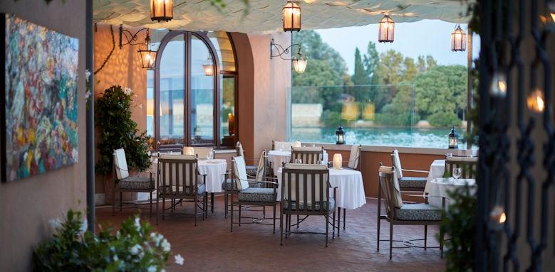 belmond hotel cipriani, gabbano bar