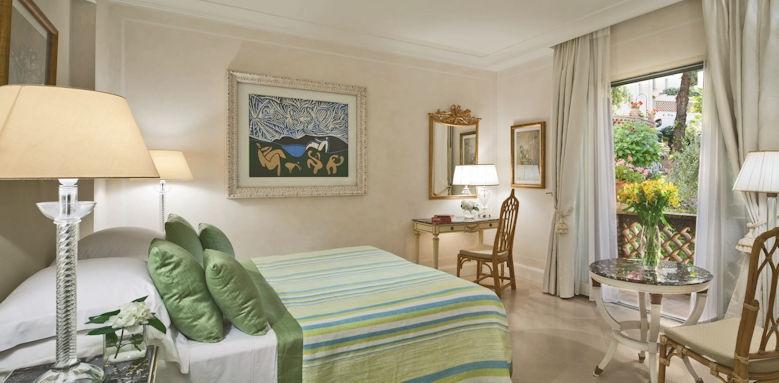 belmond villa sant andrea, classic room