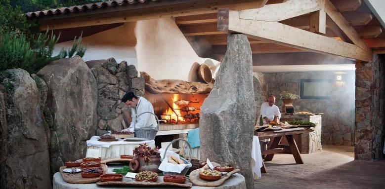 Valle Dell'Erica Resort Thalasso & Spa, Li Ciusoni