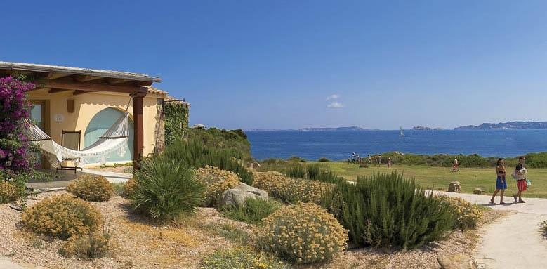 Valle Dell'Erica Resort Thalasso & Spa, junior suite exterior