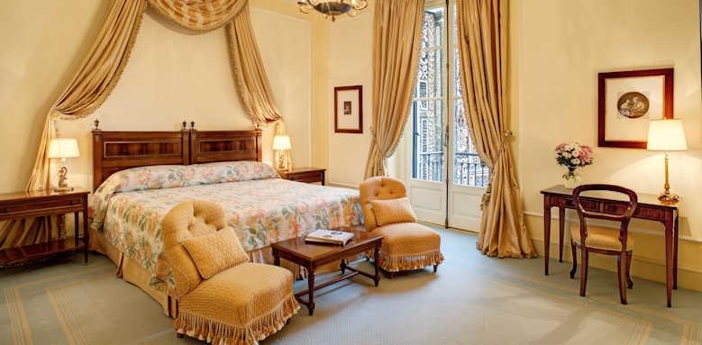 Villa d'Este, double executive