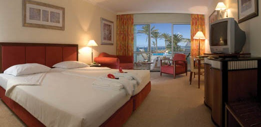 Pestana Grand, double room ocean view