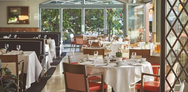 belmond reids palace, restaurant