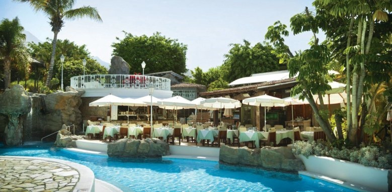 Jardines De Nivaria Costa Adeje Luxury Hotels Classic Collection